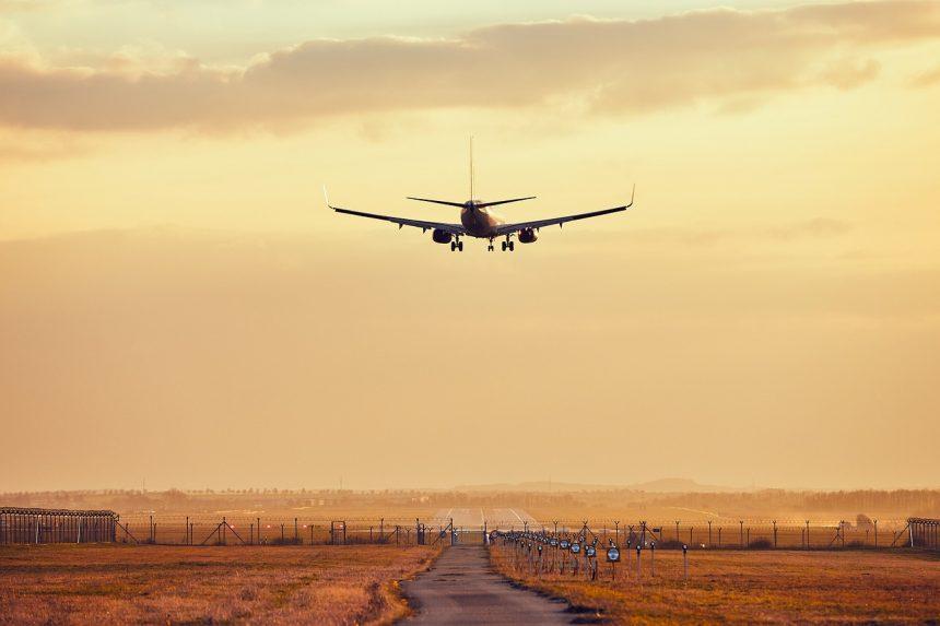 Towarowe linie lotnicze w Polsce – czy można wysłać duże zamówienie?