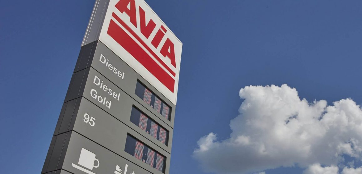 Avia powiększa sieć stacji paliw w Polsce. Na mapie znajdzie się kilka nowych punktów