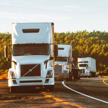 Zloty truckerów w 2021 roku – gdzie warto się wybrać?