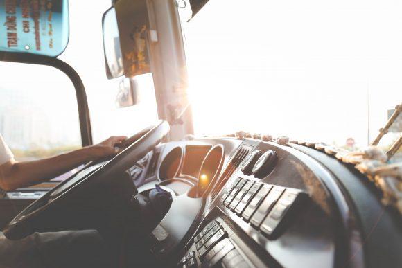 Targi transportowe w Polsce w drugiej połowie 2021 – zobacz nasze propozycje