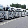 Zakazy ruchu ciężarówek w październiku – zobacz, gdzie i kiedy nie ruszać w trasę!