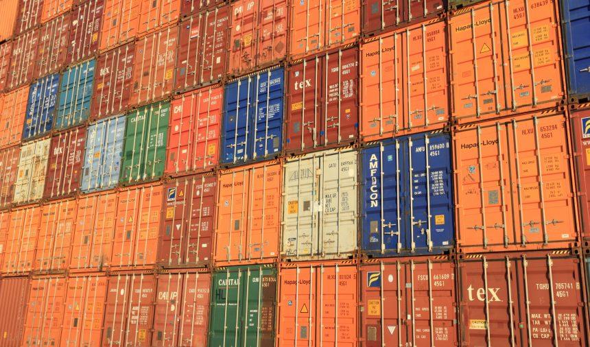 Transport towarów do Wielkiej Brytanii – co warto wiedzieć po Brexicie